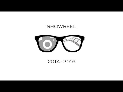 Ben Kemsley Showreel (2014-2016)