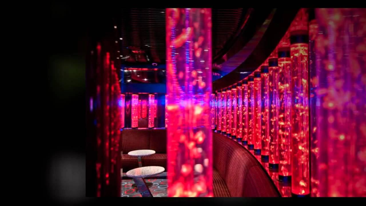 Carnival Dream Interior