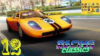 #12 RACING CLASSICS DRAG RACE SIMULATOR FURY ON 4 WHEELS