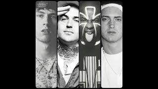 Eminem - Shut Up ft. Machine Gun Kelly, Tech N9ne and Yelawolf (Prod. Xplicit)
