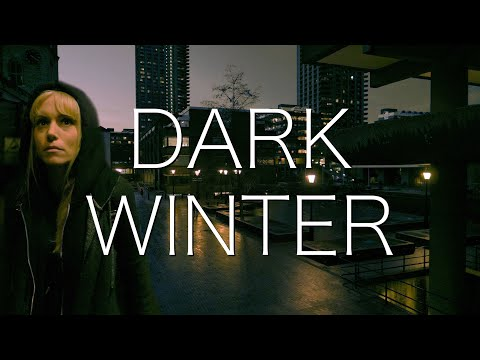 Dark Winter | Dystopian Sci-Fi Short Film