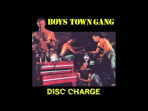 Boys Town Gang - Can't Take My Eyes Off You