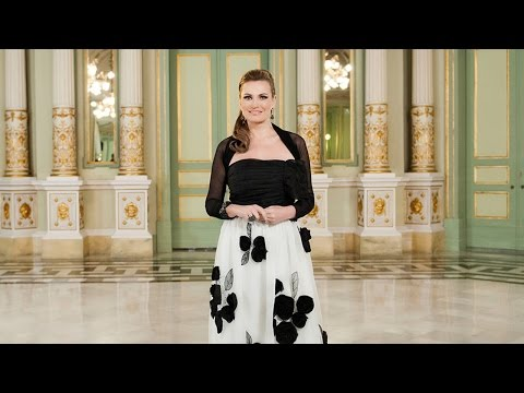 Ainhoa Arteta 'Mariposas blancas' | Imprescindibles