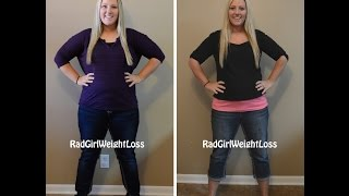 Physicians Weight Loss (PWL) Day 1 Tracking and Results Makeover Transformation Before and After