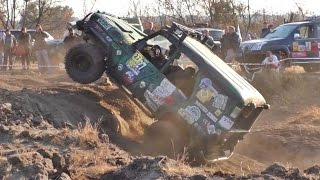 ► УАЗ vs ГАЗ 69 vs Suzuki Samurai [Off-Road 4х4] #2(Харьков Песочин Триал 17.10.2015 ХАРД УАЗ vs ГАЗ 69 vs Suzuki Samurai [Off-Road 4х4] #2., 2015-10-20T14:38:35.000Z)
