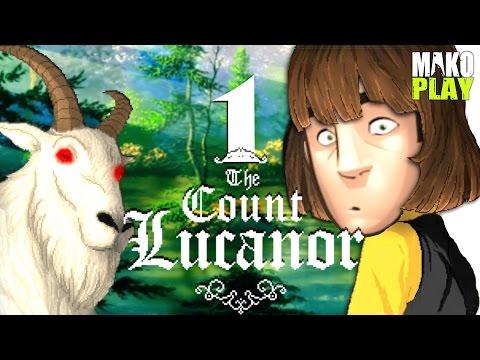 [The Count Lucanor] | НЕ ХОДИТЕ, ДЕТКИ, В ЛЕС! ► #1