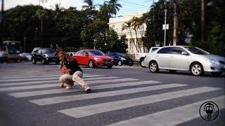 Breakdance - Juniper Lee