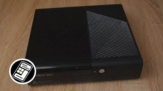 Обзор Xbox 360E 500gb