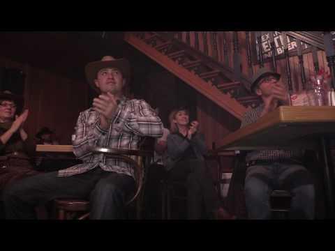 """Le Brandy Country sur """"Je danse dans les lumières"""" de ML"""