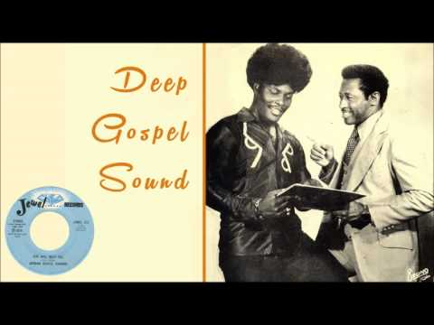 Jordan Gospel Singers - God Will Help You