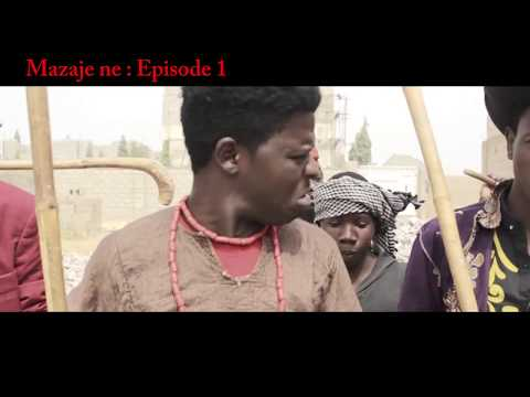 Mazaje ne : Episode 1 (bushkiddo)