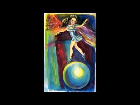 Буктрейлер В. Драгунский Девочка на шаре