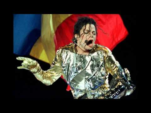 Michael Jackson Scream - They Don't Care...