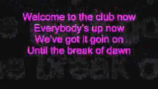 Baixar Welcome To My Club House Lyrics