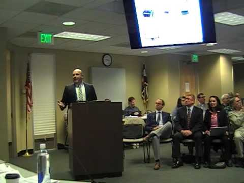 Pilot Election Review Committee - Clear Ballot Presentation