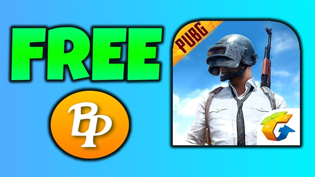 PUBG Mobile Hack - PUBG Mobile Free UC and Battlepoints Cheat (iOS &  Android)
