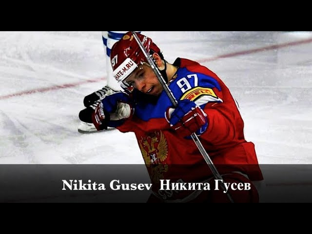 Nikita Gusev worth a look, if only the cap space was there - PensBurgh