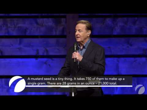 Seeding Your Harvest  Pastor Tony Scott
