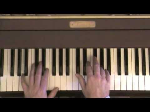 Oh! Darling tutorial (Beatles)