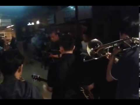 Oi Steady - PHP (Cover) @Beer House Antapani