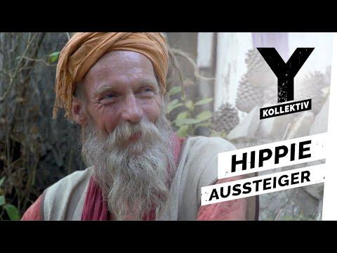 Leben wie ein Hippie in Beneficio -  Aussteiger im spanischen Wald I Y-Kollektiv Dokumentation