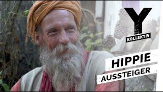 Leben wie ein Hippie in Beneficio -  Aussteiger im spanischen Wald