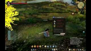 Age of Wulin - Gameplay (free online pc game)