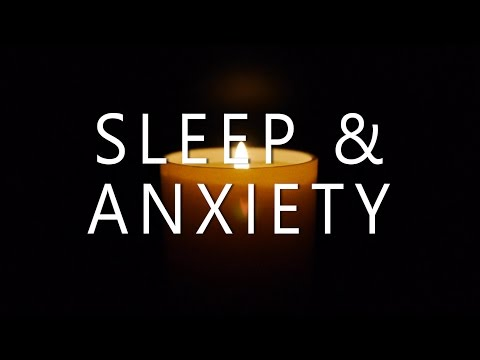 Sleep Hypnosis for Anxiety Reduction & Reversal