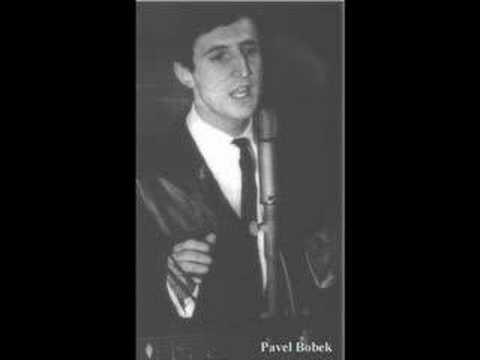 Pavel Bobek - Veď mě dál cesto má