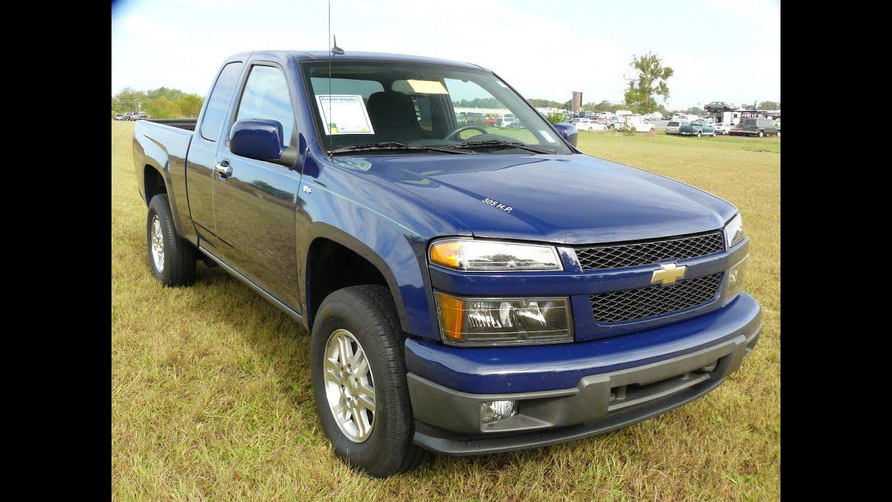 Colorado 2006 chevy colorado for sale : Preston Ford Used car Sale Maryland 2010 Chevrolet Colorado V8 4WD ...