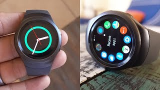 Samsung Gear S2 - Unboxing amp Review