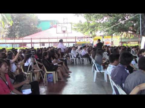 HR Resource Speaker in the Philippines Part 1