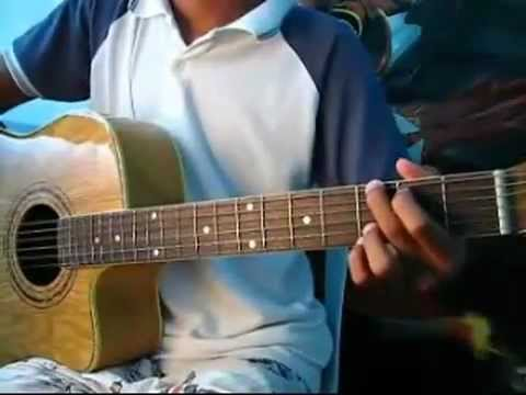 Eraserheads - With a smile,( by www.Guitartutee.com )