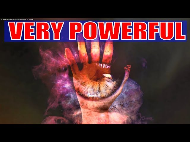 12000Hz ✪ Open The Vortex ✪ Healing Frequency of Gods ✪ Third Eye Opening Meditation Music