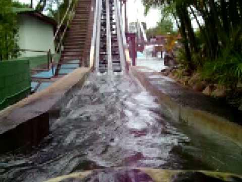 Playcenter - Splash (2010)