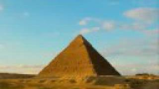 Pyramids, Kundalini and The Master Numbers.