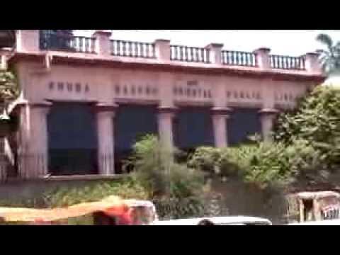 BIG KHUDA BAKSH LIBRARY PATNA - BIHAR (INDIA)