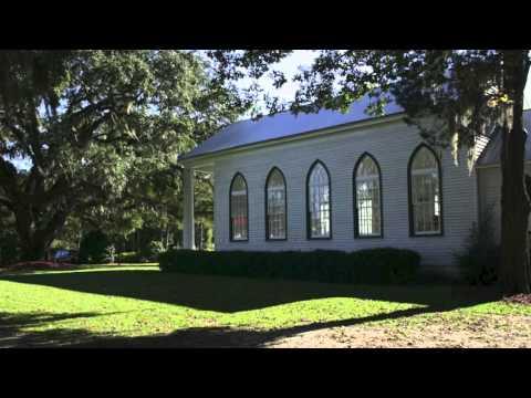 Church In The Wildwood (Robertville, SC)