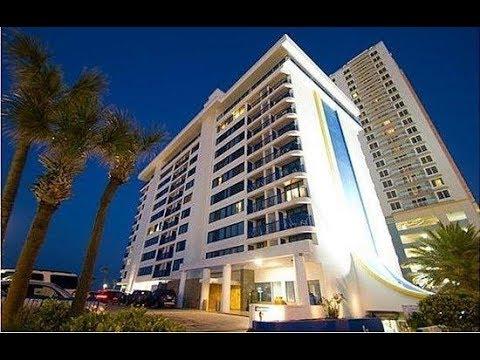 Daytona Beach Regency Resort - A Look Inside And All Its Amenities