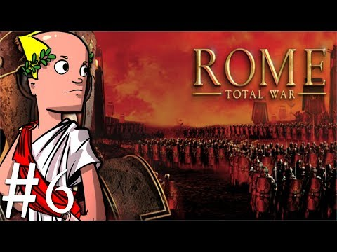 Rome: Total War | Julii | Part 6 | Back in the Black
