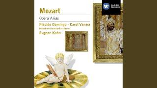 Don Giovanni K527, ATTO PRIMO, Scena terza, Recitativo & Aria: Come mai creder deggio