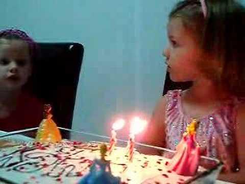 Happy Birthday, Lucy