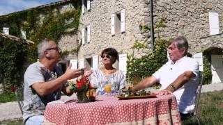 Gîtes Le Clot du Jay - Clamensane, Alpes de Haute-Provence