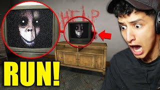 Do NOT Watch This CURSED VIDEO at 2:00 AM... (SCARY)