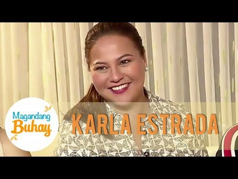 Momshie Karla is generous when it comes to her family | Magandang Buhay