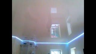 видео Натяжные потолки в Черкассах