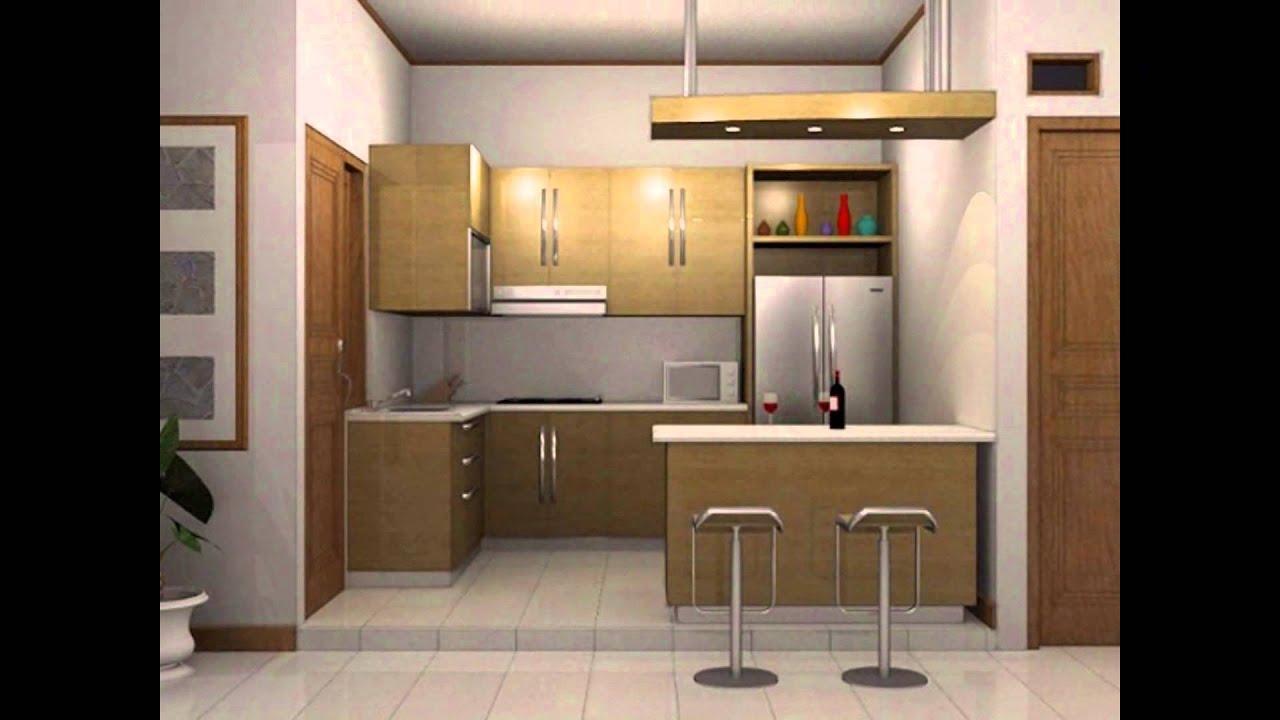 Beautiful kitchen set design inspiration