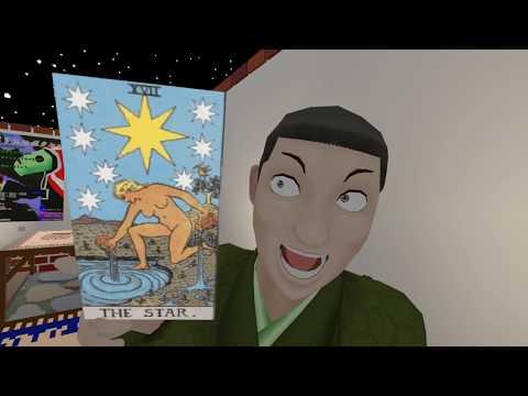 【星】今日の運勢【THE STAR】