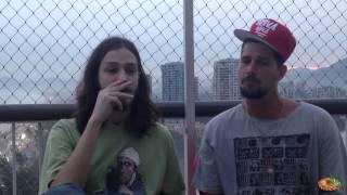 Entrevista Vela Seiva Roxa - Torrando com Tomazine #143