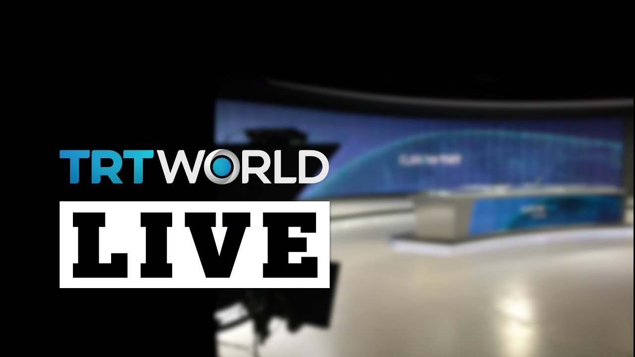 TRT World LIVE